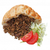 Shoarma Turks brood