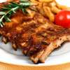 Sweet/turbo spareribs